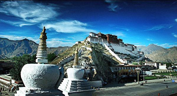 Resultado de imagem para tibet turismo