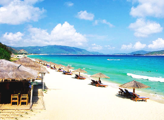 Tours por Sanya ¨el Hawaii del China¨ 5 Dias