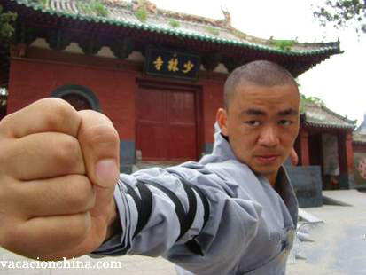 Viajar por China conocer Kungfu de China 11 Dias