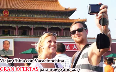 Viajes por China 2017