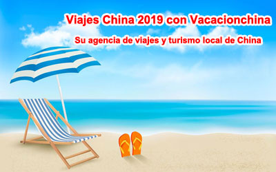 Viajes por China 2019
