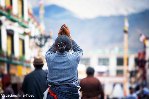 Viajes a Tibet